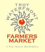 Troy Waterfront Farmers Market
