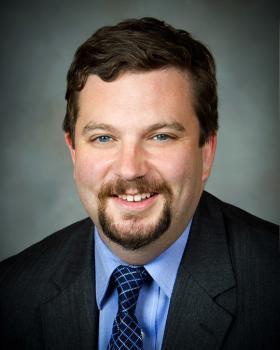 Dr. Christopher Dolinsky