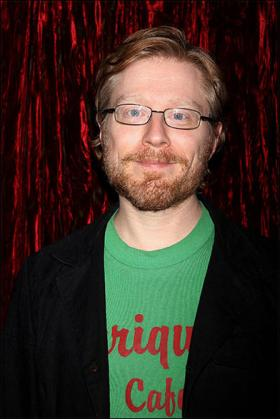 Anthony Rapp at the Cutting Room 2/13/14