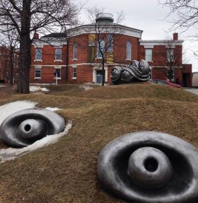 Williams College Museum of Art