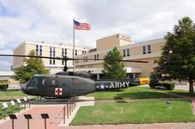 Carl R. Darnall Army Medical Center at Fort Hood, Texas