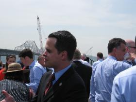 NYS Senator David Carlucci