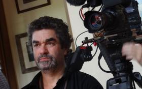 Filmmaker Joe Berlinger