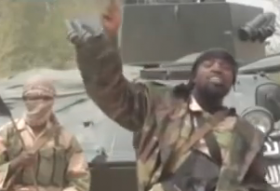 Radical Islamist group Boko Haram has claimed responsibility for the kidnapping of nearly 300 school girls.
