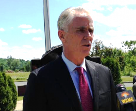 GOP candidate for NY Attorney General John Cahill