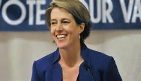 Democratic Primary challenger Zephyr Teachout says she expects to have over 40,000 petition signatures