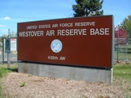 The Westover Air Reserve Base in Chicopee, and Camp Edwards on Cape Cod had been suggested by Gov. Deval Patrick as potential shelters for up to 1,000 immigrant children.