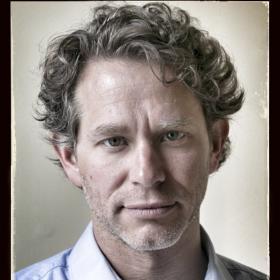 David Abel of the Boston Globe