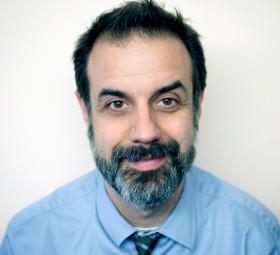 John Dankosky has been covering Connecticut politics for WNPR.