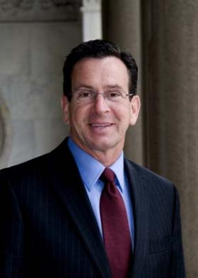 Conn. Gov. Dannel P. Malloy