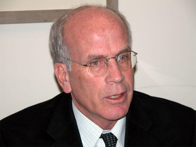 U.S. Representative Peter Welch