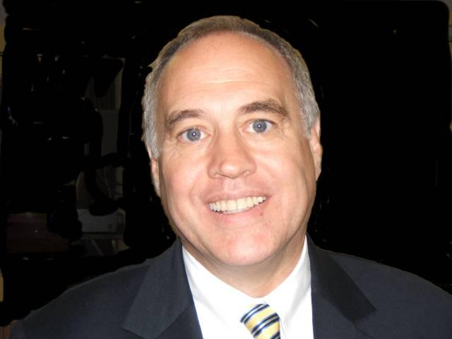 NYS Comptroller Thomas DiNapoli