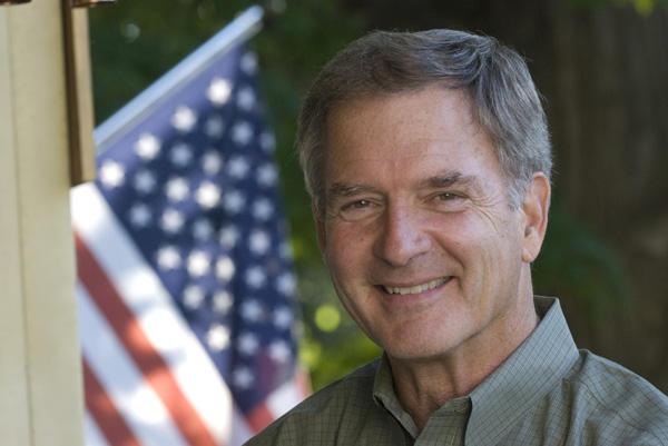 Former Congressman Bill Owens