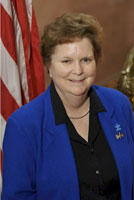 Photo of Assemblywoman Janet Duprey
