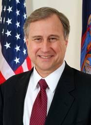 Chairman Ed Cox