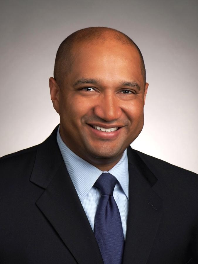Albany County DA David Soares