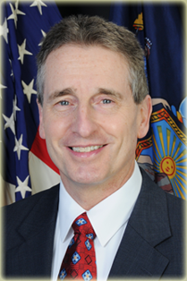 Lieutenant Governor Duffy
