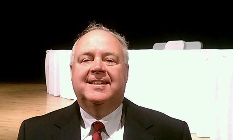 Springfield MA Superintendent of Schools Daniel Warwick