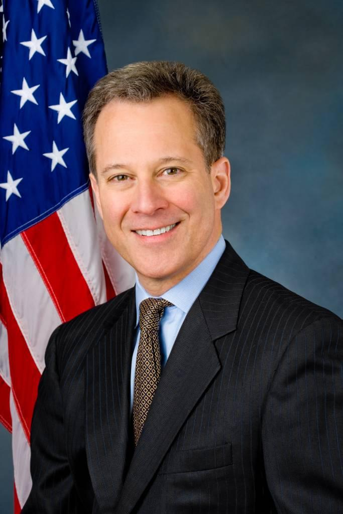 NYS Attorney Eric Schneiderman