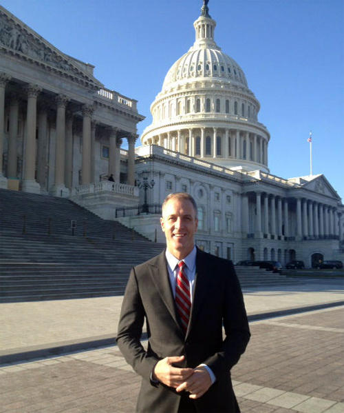 Congressman Sean Patrick Maloney