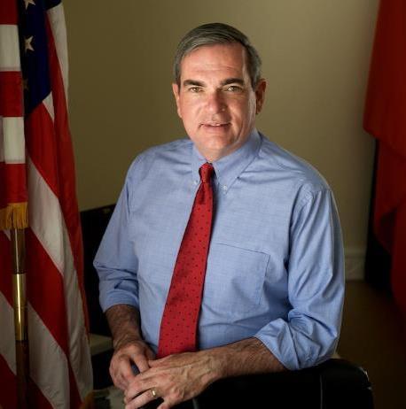Schenectady Mayor Gary McCarthy