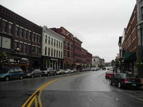 Rutland, VT