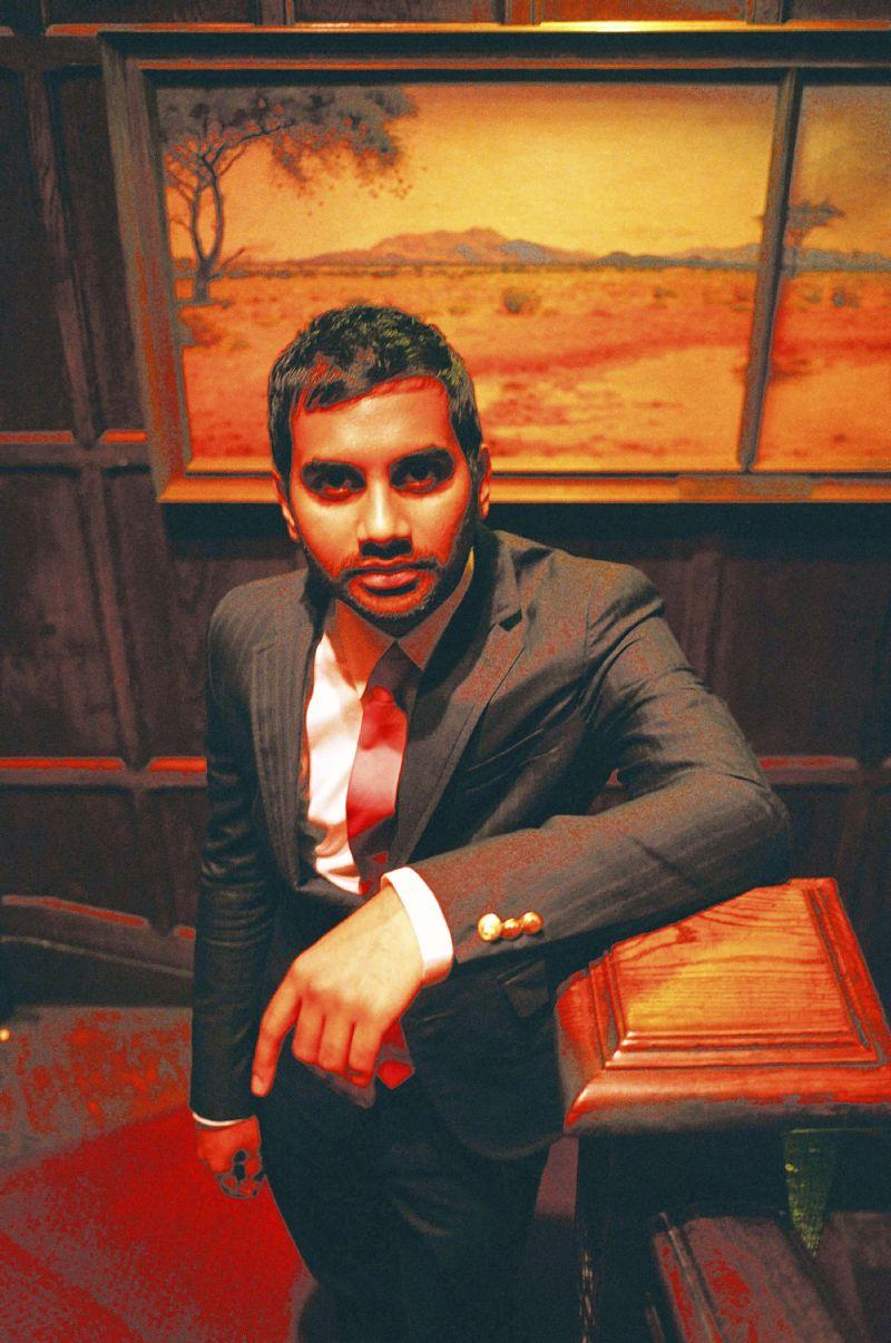 aziz ansari dangerously delicious college essay Aziz ansari - dangerously delicious shares a secret about 50 cent and reads his cousin harris's painfully honest college admissions essay aziz sweats the.