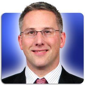 Meteorologist Jason Caterina