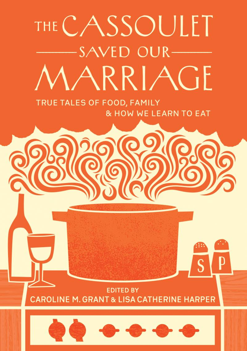 introverts in love by sophia dembling wamc the cassoulet saved our marriage true tales of food family and how we learn to eat