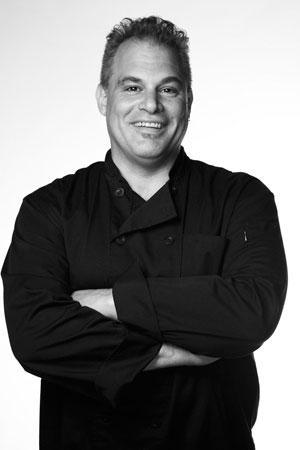 Chef Ric Orlando