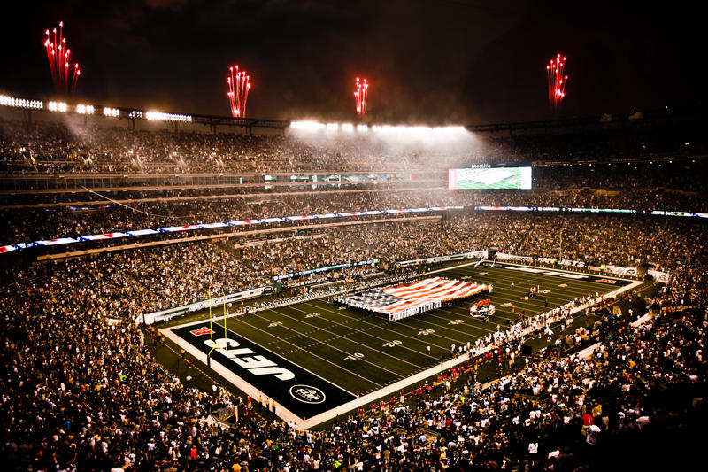 New York Jets Stadium