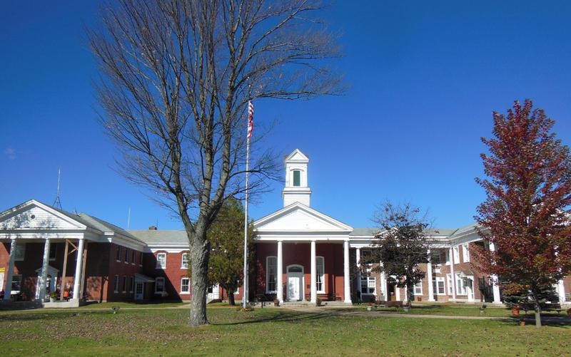 Essex County NY government center