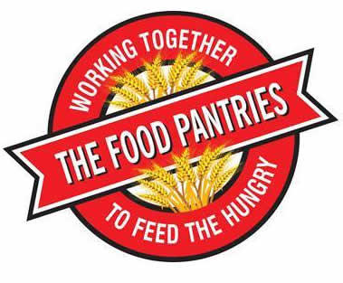 The Food Pantries logo