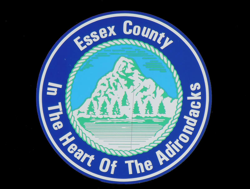 Photo of Essex County logo