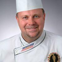 Chef Dale Miller