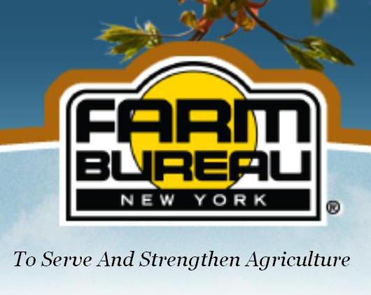 New York Farm Bureau logo