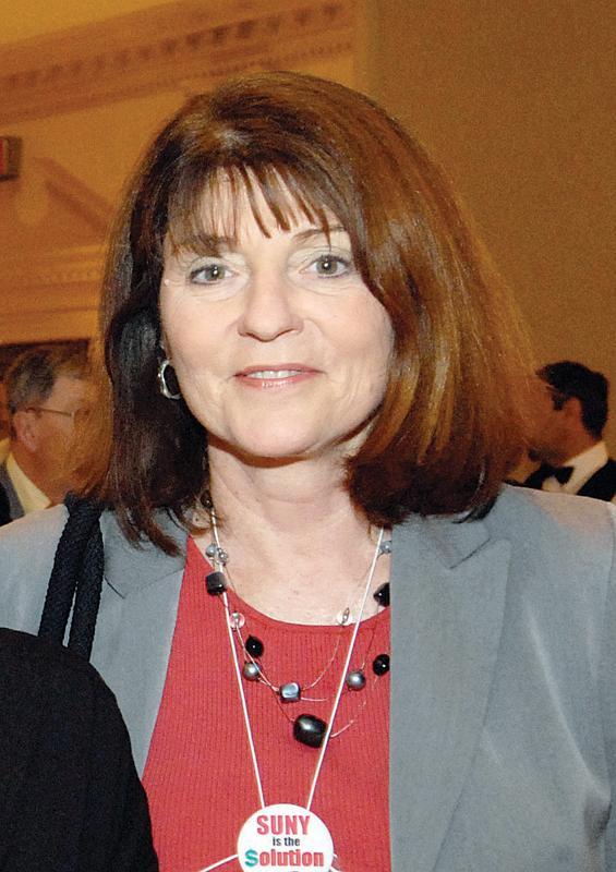 Eileen Landy