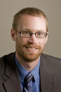 Dr. Matthew Lynch