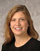Dr. Julie Pilitsis