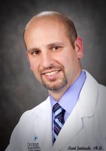 Dr. Frank Lombardo