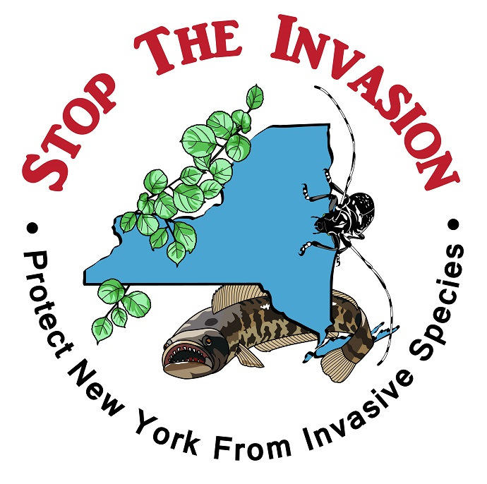 Stop the Invasion logo