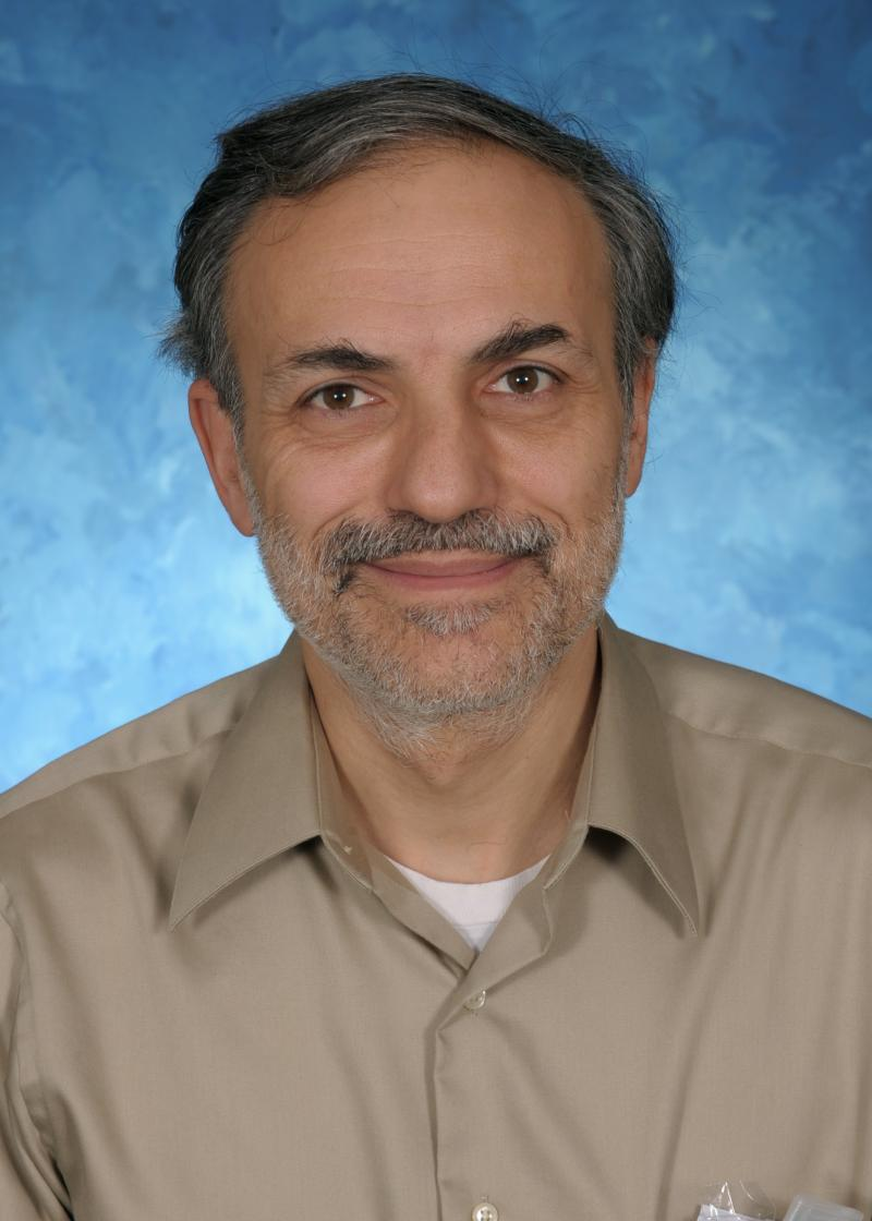 Dr. Michele Gorla