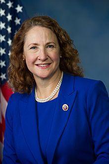 Congresswoman Elizabeth Esty