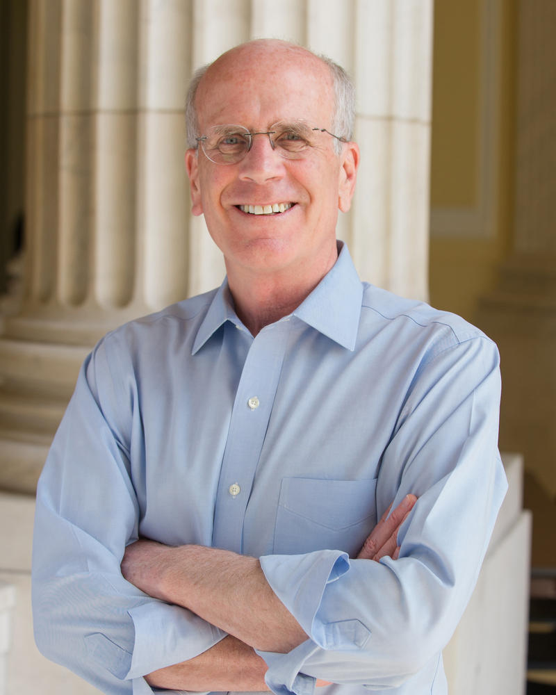 Photo of Congressman Peter Welch