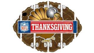 NFL Thanksgiving