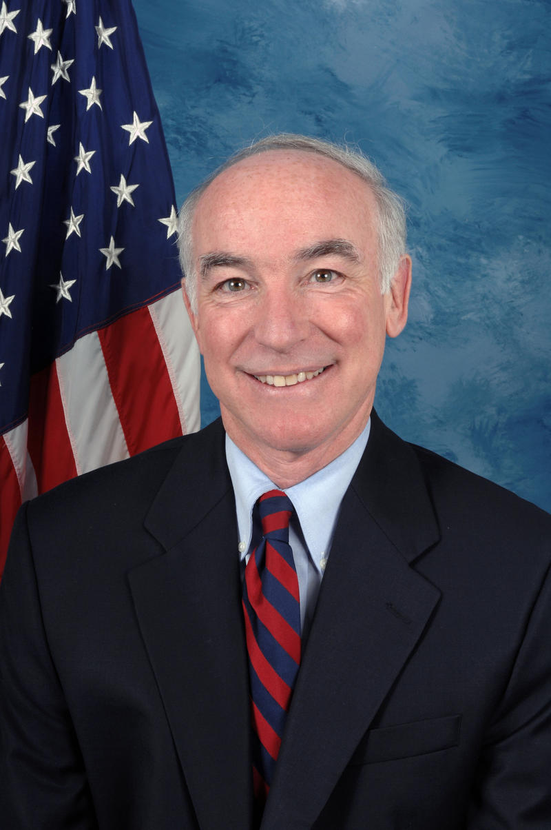Congressman Joe Courtney