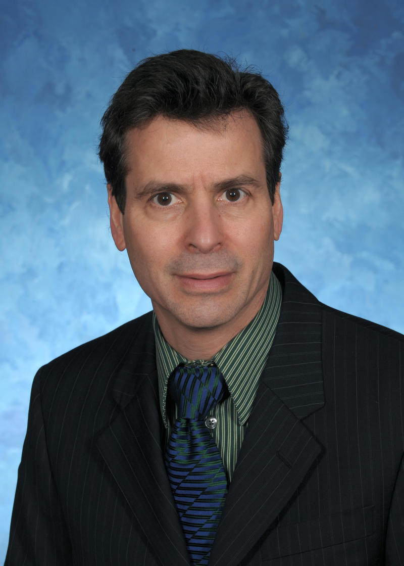 Dr. Dean Limeri