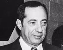 Former New York Governor Mario Cuomo