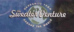 The Sweater Venture - Handknits from around the world