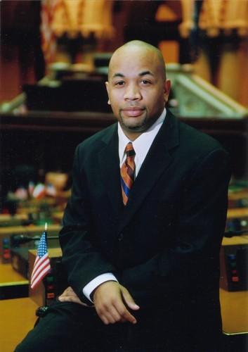 Speaker Carl Heastie